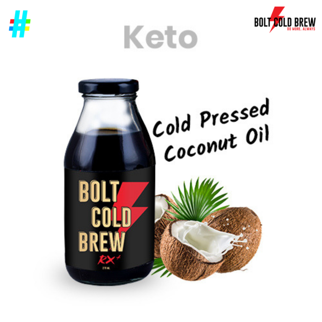 Bolt Cold Brew