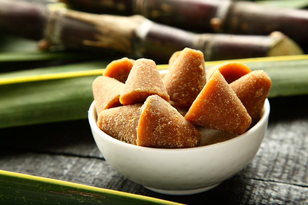 Jaggery Benefts & Nutritional Information