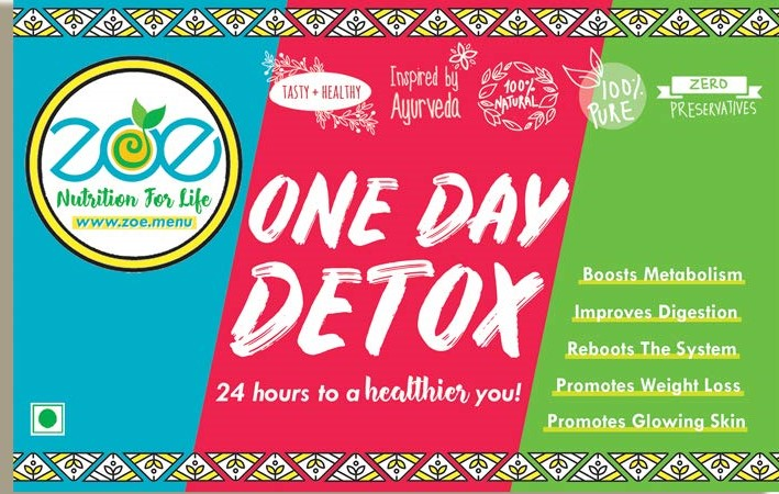 Zoe - Nutrition For Life One Month Detox