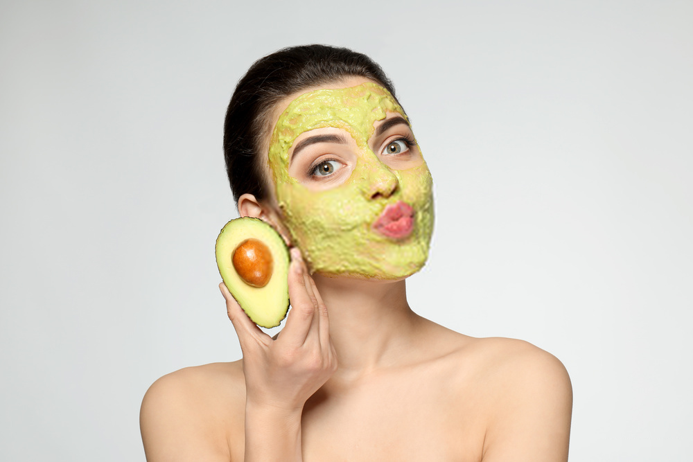 5 best avocado face masks for every skin type