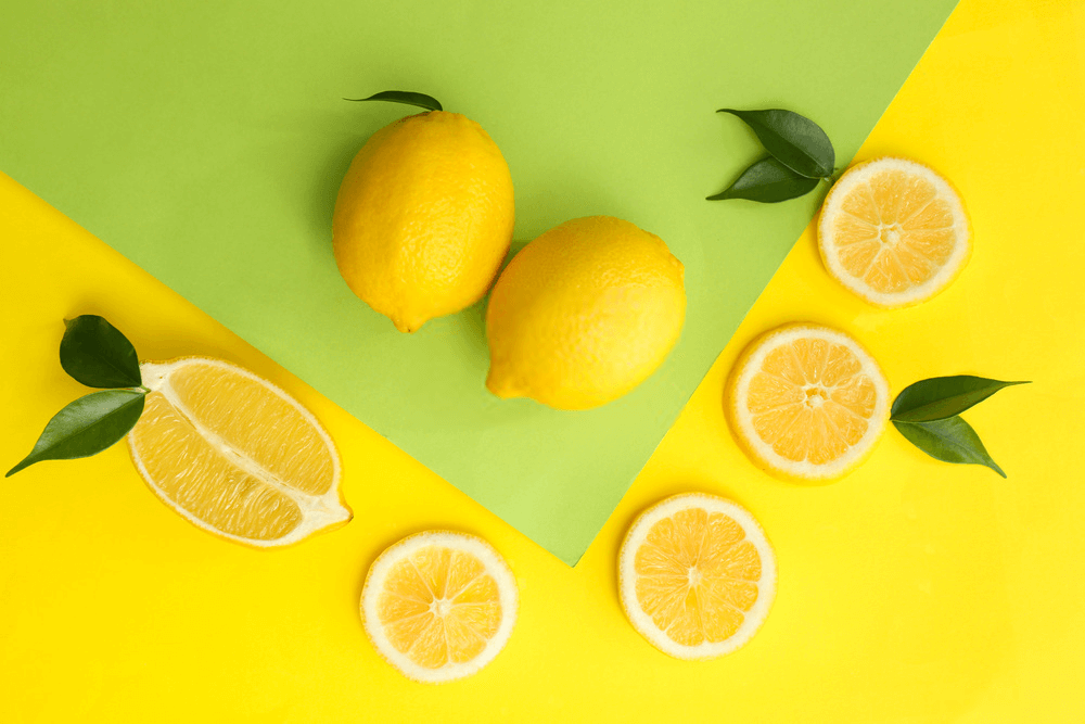 Benefits of Lemon for Skin