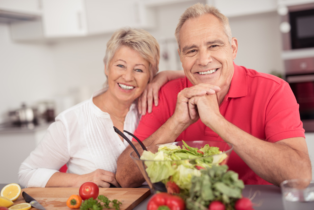 Healthy Eating After 50