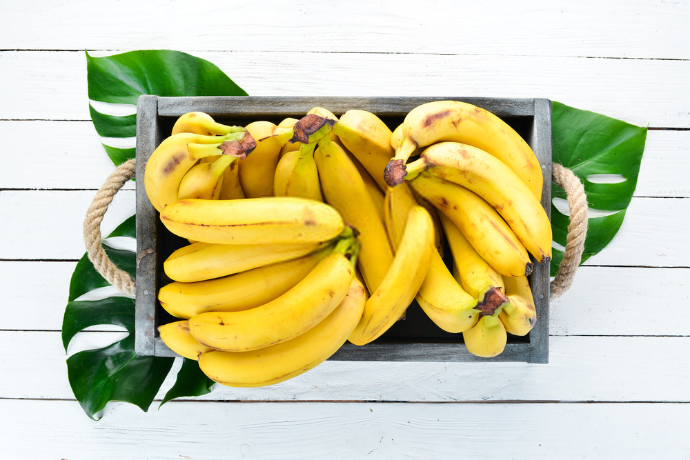 Health Facts of Banana