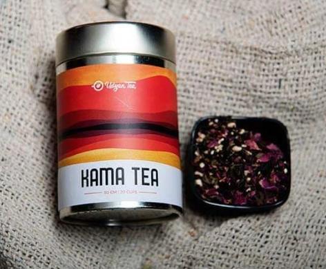 Kama Tea