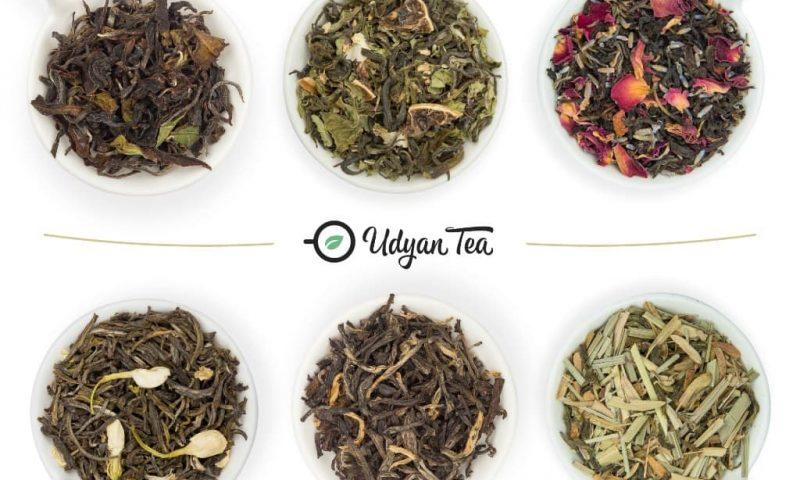 Udyan Tea