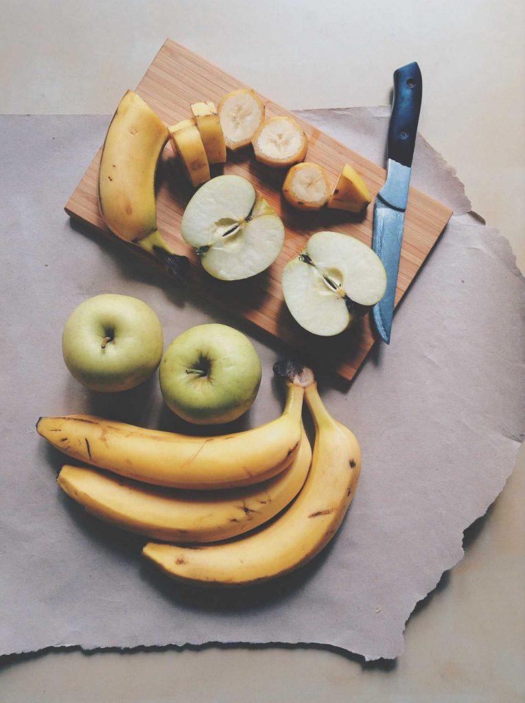 Apples/Bananas