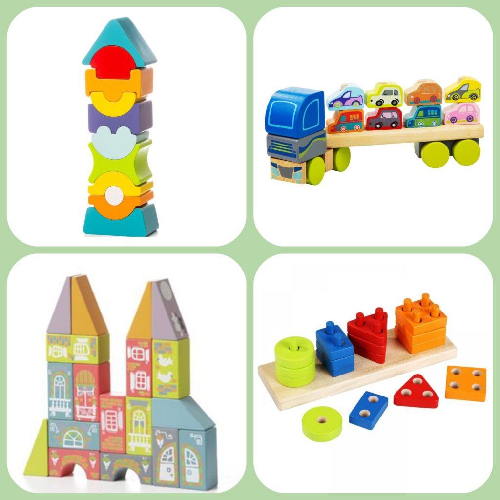 Organic Toys