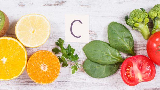 Vitamin C & COVID-19