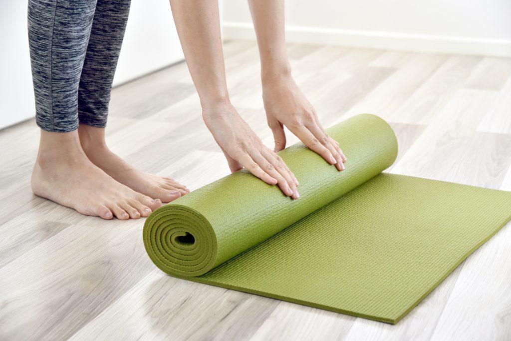 Does exercise build immunity?