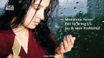 Monsoons Never Fail To Bring Us Joy And Hair Problems!